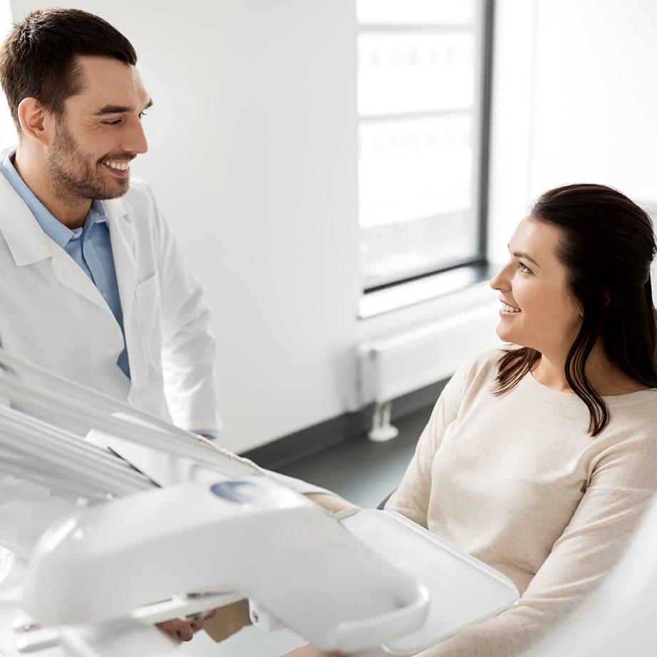 Dental Implants Insurance Information